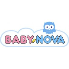 Baby Nova Orthodontic Dummies Size 1,  0-6 months