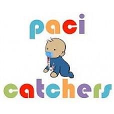 Paci Catcher Dummy Clip